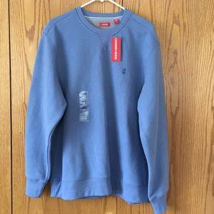 IZOD sweatshirt